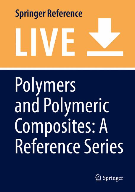 Cover of 'Encyclopedia of Polymers and Composites'