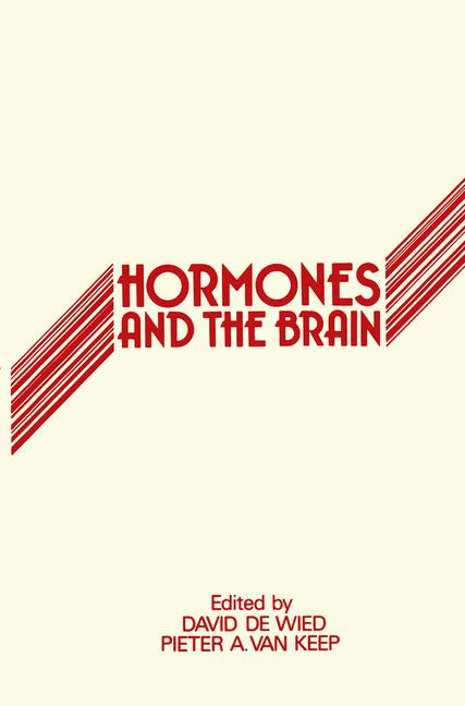 Cover of 'Hormones and the Brain'