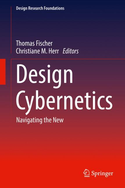 Cover of 'Design Cybernetics'