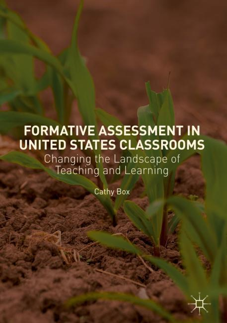 Cover of 'Formative Assessment in United States Classrooms'