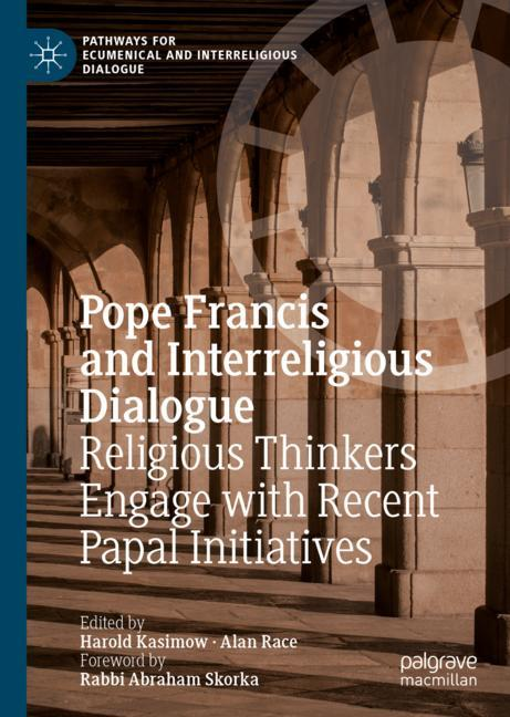 Cover of 'Pope Francis and Interreligious Dialogue'