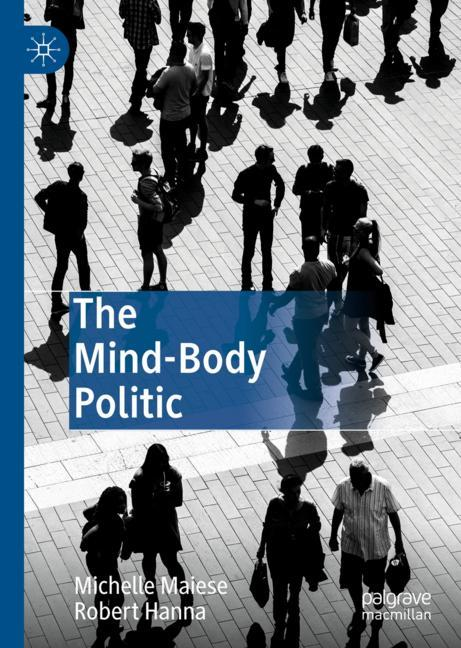 Cover of 'The Mind-Body Politic'