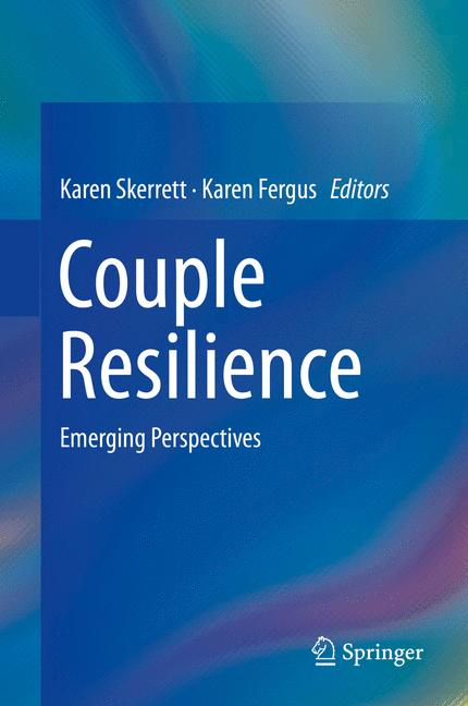Cover of 'Couple Resilience'