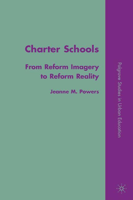 Cover of 'Charter Schools'