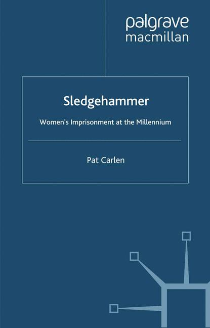 Cover of 'Sledgehammer'