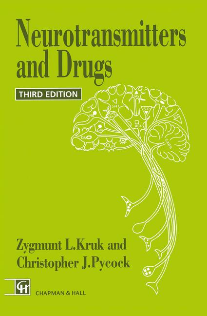 Cover of 'Neurotransmitters and drugs'