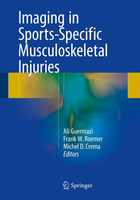 Cover of 'Imaging in Sports-Specific Musculoskeletal Injuries'
