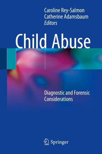 Cover of 'Child Abuse'