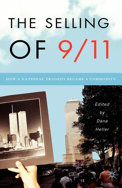 Cover of 'The Selling of 9/11'
