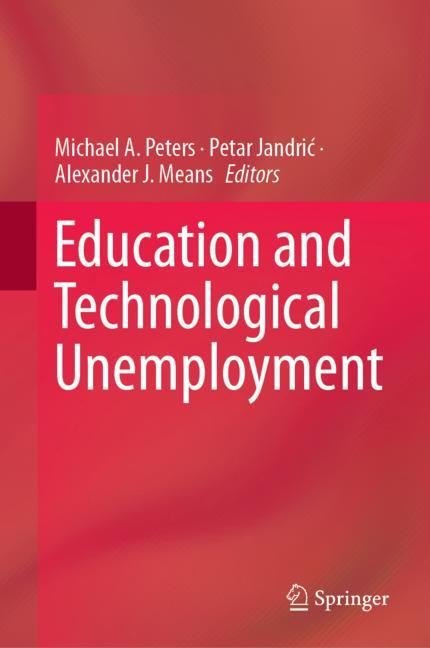 Cover of 'Education and Technological Unemployment'