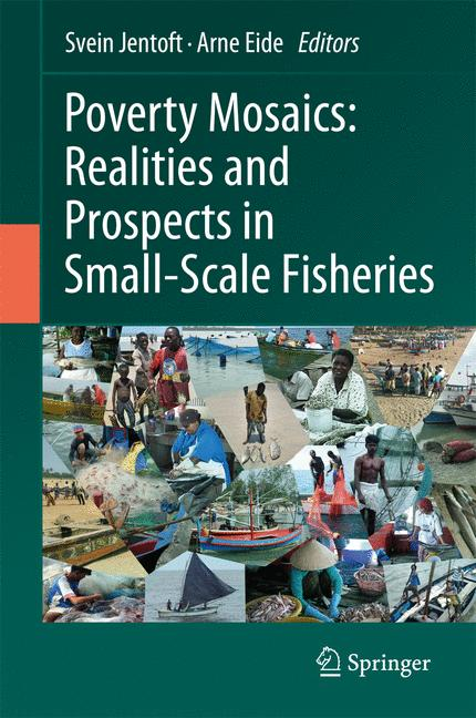 Cover of 'Poverty Mosaics: Realities and Prospects in Small-Scale Fisheries'