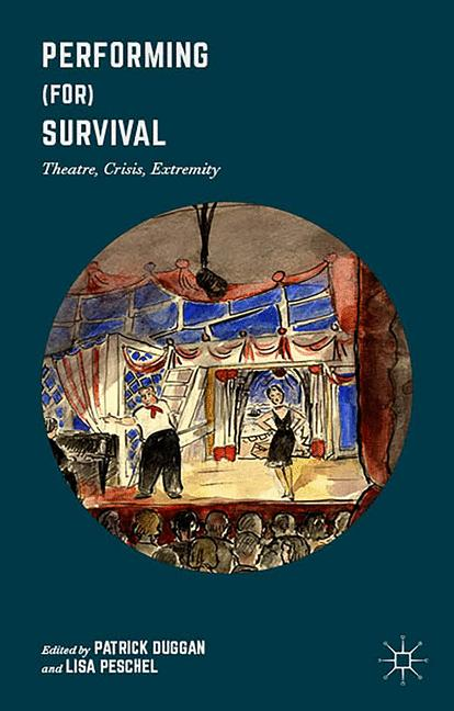 Cover of 'Performing (for) Survival'