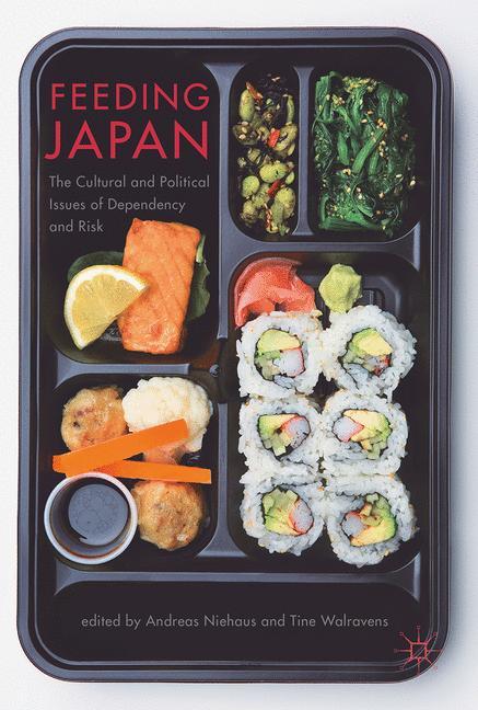 Cover of 'Feeding Japan'