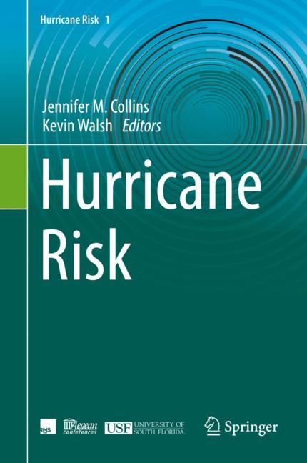 Cover of 'Hurricane Risk'
