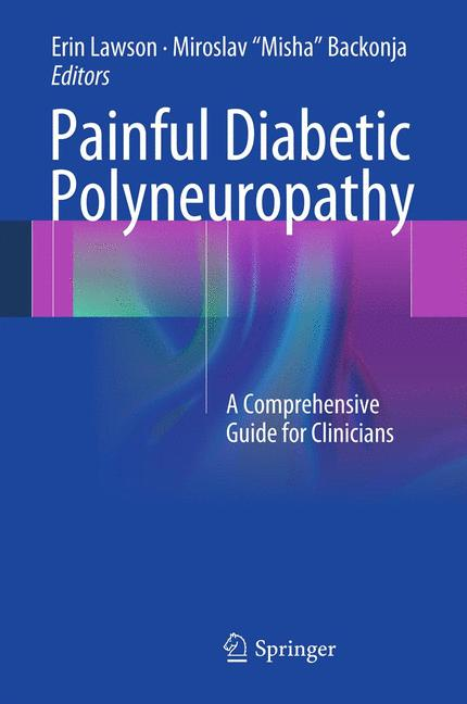 Cover of 'Painful Diabetic Polyneuropathy'