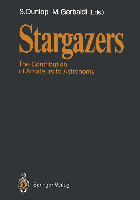 Cover of 'Stargazers'