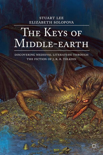 Cover of 'The Keys of Middle-earth'