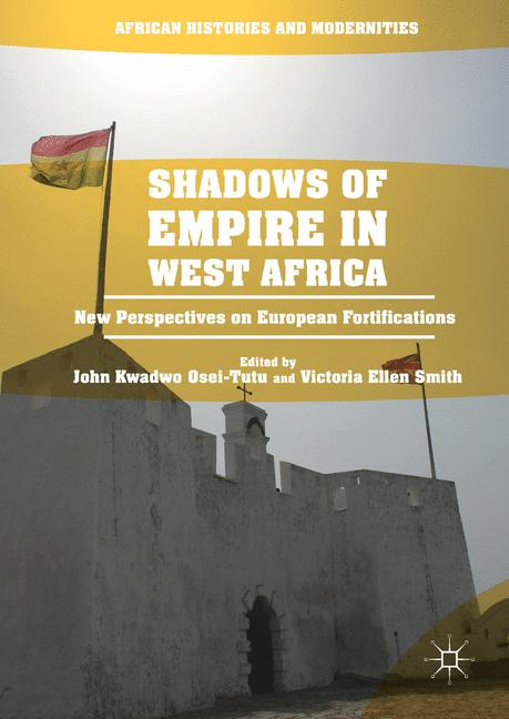 Cover of 'Shadows of Empire in West Africa'