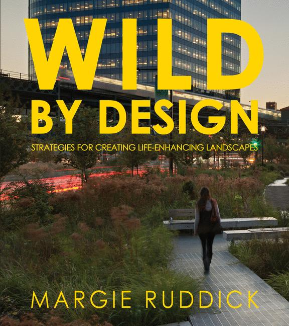 Cover of 'Wild By Design'