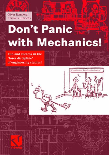 Cover of 'Don't Panic with Mechanics!'