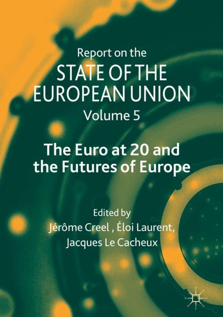Cover of 'Report on the State of the European Union'