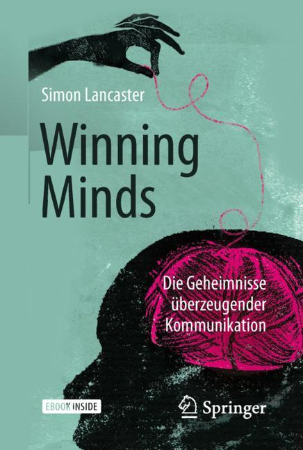 Cover of 'Winning Minds'