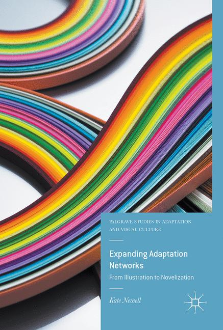 Cover of 'Expanding Adaptation Networks'