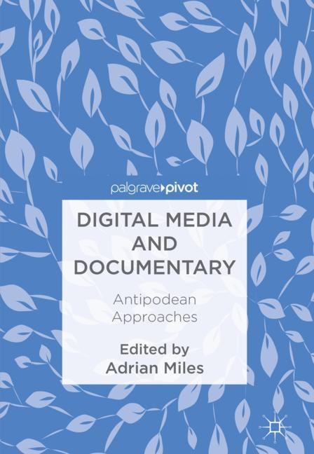 Cover of 'Digital Media and Documentary'