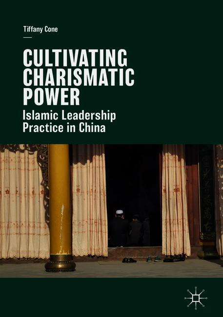 Cover of 'Cultivating Charismatic Power'