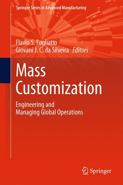 Cover of 'Mass Customization'