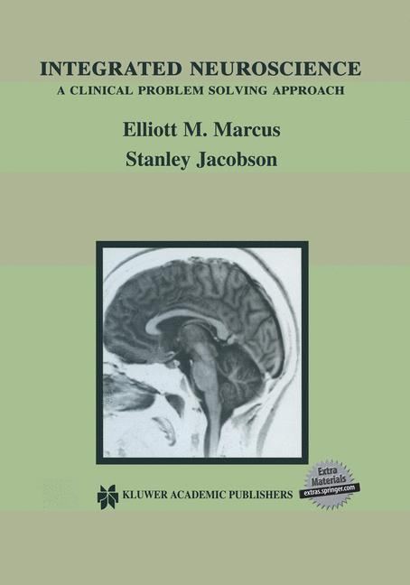 Cover of 'Integrated Neuroscience'