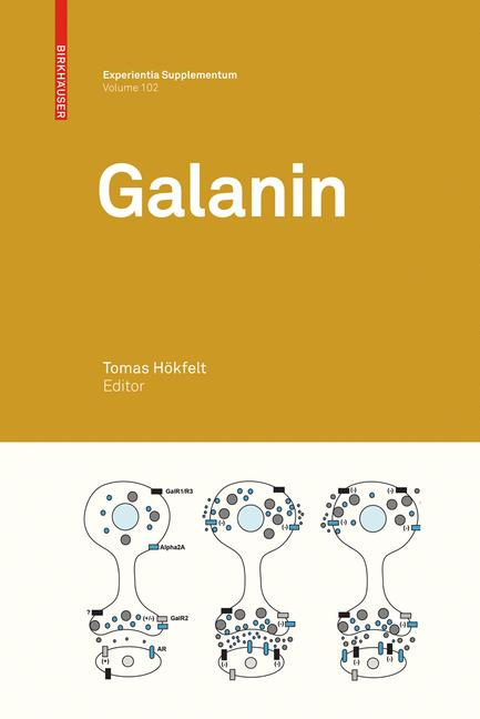 Cover of 'Galanin'