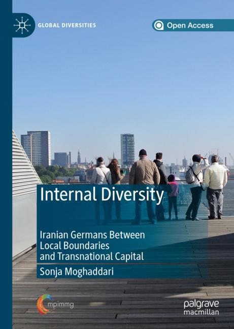 Cover of 'Internal Diversity'