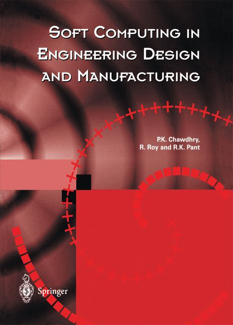 Cover of 'Soft Computing in Engineering Design and Manufacturing'