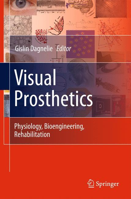 Cover of 'Visual Prosthetics'