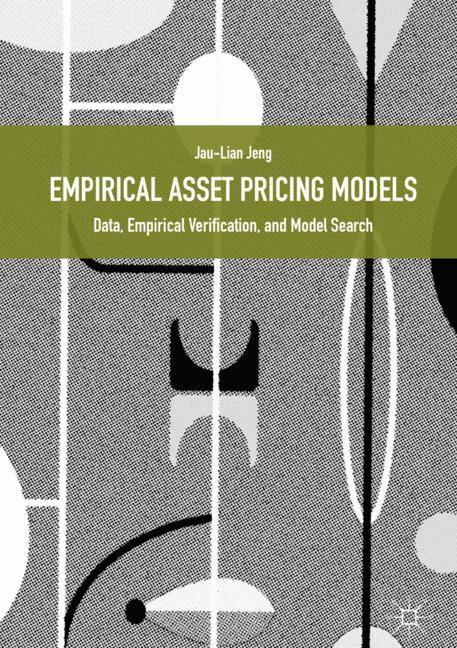Cover of 'Empirical Asset Pricing Models'