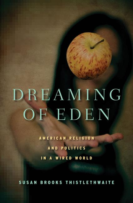 Cover of 'Dreaming of Eden'