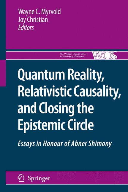 """Cover of '""""No Information Without Disturbance"""": Quantum Limitations of Measurement'"""