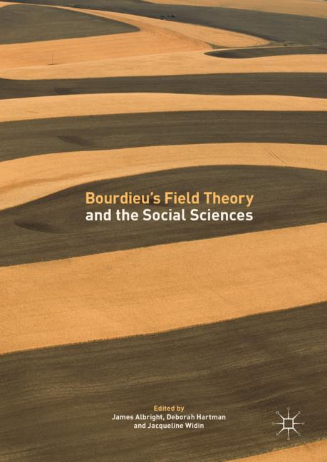 Cover of 'Bourdieu's Field Theory and the Social Sciences'