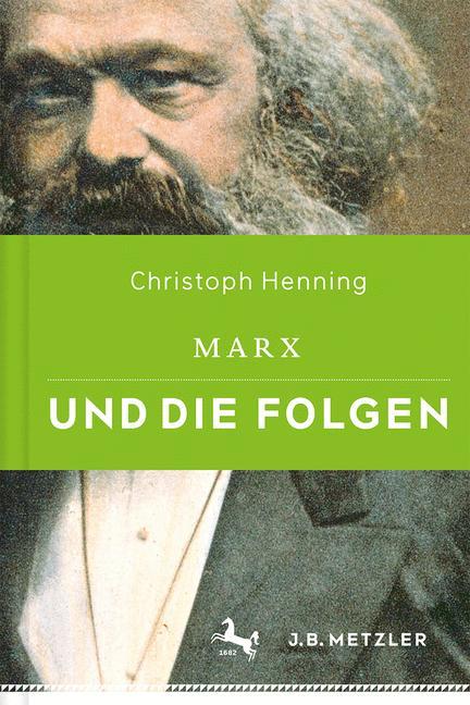 Cover of 'Marx und die Folgen'