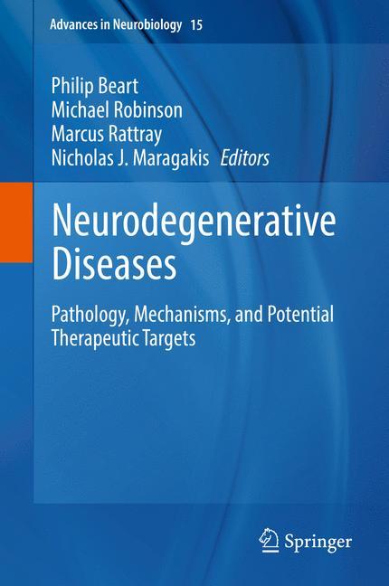 Cover of 'Neurodegenerative Diseases'