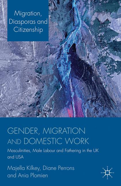 Cover of 'Gender, Migration and Domestic Work'