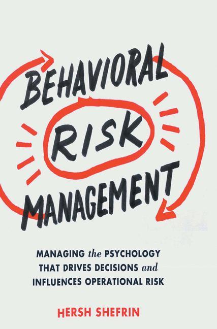 Cover of 'Behavioral Risk Management'