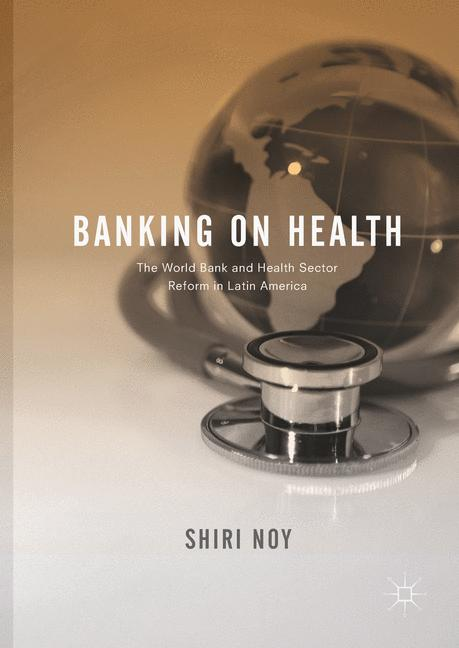 Cover of 'Banking on Health'