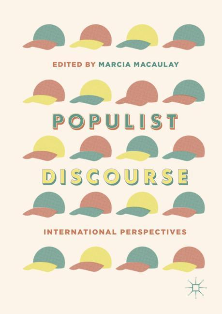 Cover of 'Populist Discourse'