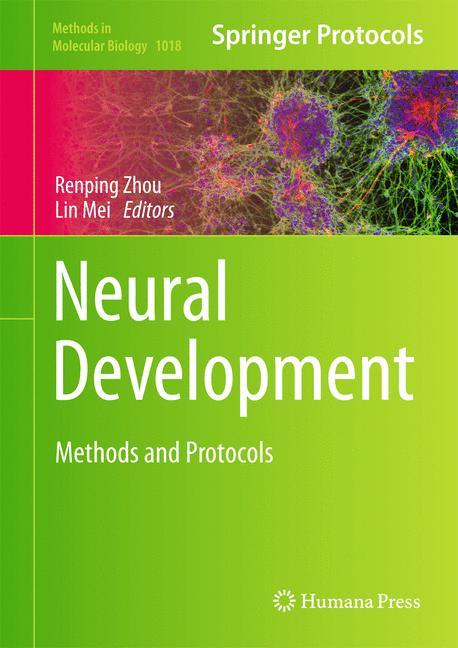 Cover of 'Neural Development'