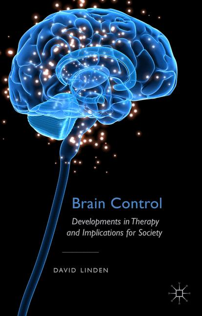 Cover of 'Brain Control'