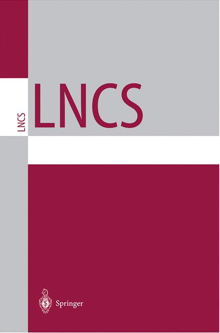 Cover of 'Performance Evaluation of Complex Systems: Techniques and Tools'