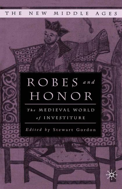 Cover of 'Robes and Honor'