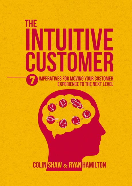 Cover of 'The Intuitive Customer'